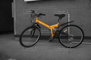 自転車の写真・画像素材[279338]