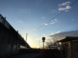 空の写真・画像素材[308839]