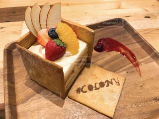 ショートケーキの写真・画像素材[1620139]