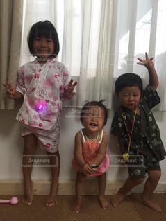 子どもの写真・画像素材[276839]