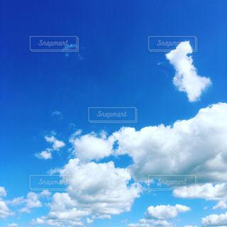 空の写真・画像素材[276866]