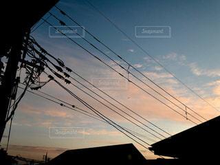 空の写真・画像素材[1264715]