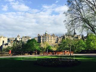 Edinburghの写真・画像素材[277085]