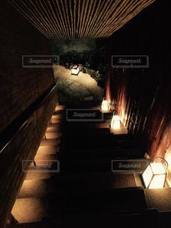 階段の写真・画像素材[313656]