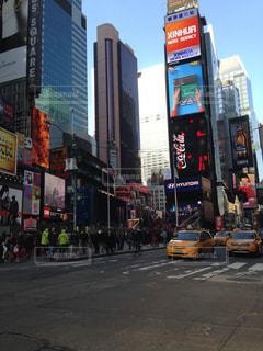 ニューヨークの写真・画像素材[283829]