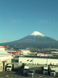 富士山 - No.308790