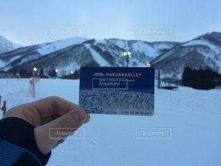 スキー - No.513925