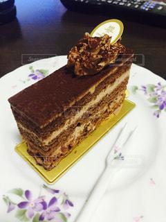 ケーキの写真・画像素材[279155]