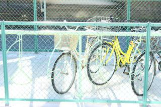 自転車 - No.361455