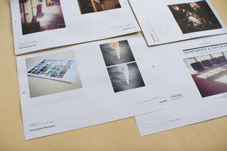 ZIN自主制作の過程の写真・画像素材[996364]