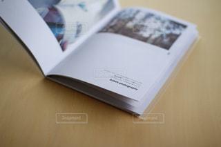 同人誌 ジンの制作の過程の写真・画像素材[996365]