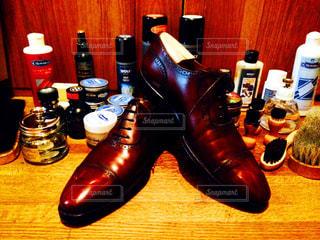 靴の写真・画像素材[280340]