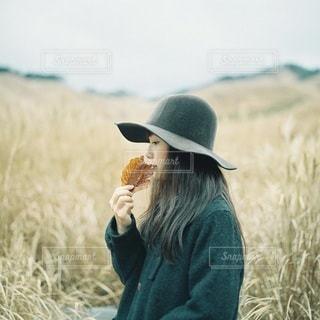 女性の写真・画像素材[4006]