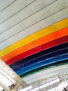 虹の写真・画像素材[280575]