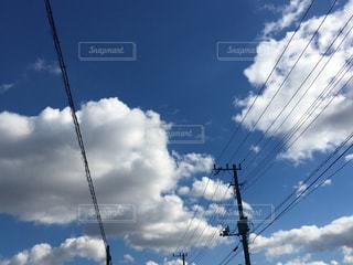 空の写真・画像素材[331869]