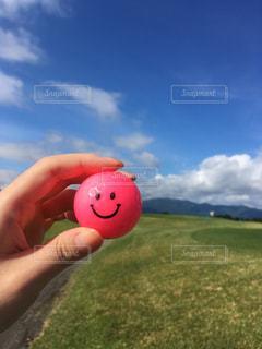 ゴルフの写真・画像素材[321562]