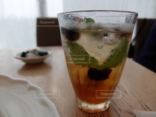 飲み物の写真・画像素材[322244]