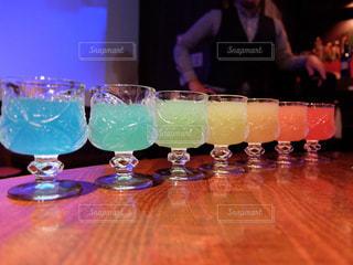 飲み物の写真・画像素材[322245]