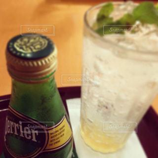 飲み物の写真・画像素材[322253]