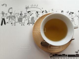 飲み物の写真・画像素材[322284]