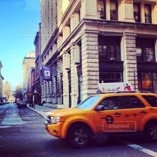 ニューヨークの写真・画像素材[312461]