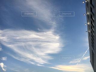 空の写真・画像素材[281254]