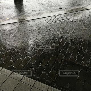 No.282221 雨