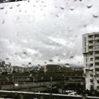 No.282223 雨