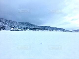 冬の写真・画像素材[314084]