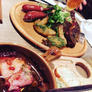 食べ物の写真・画像素材[307985]