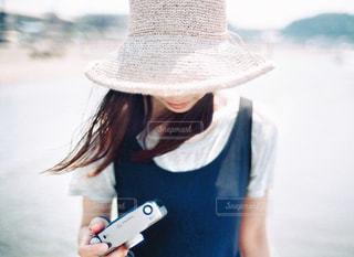 女性の写真・画像素材[506170]