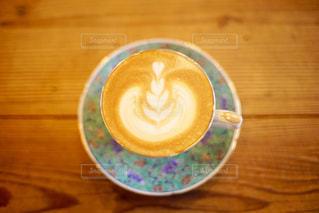 カフェの写真・画像素材[669693]