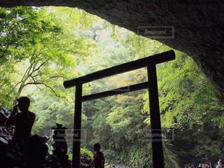 宮崎・天安河原の写真・画像素材[1741250]