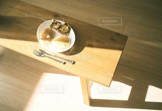 パンケーキとフレンチトーストの写真・画像素材[1775796]
