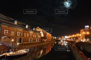 夜景の写真・画像素材[281581]