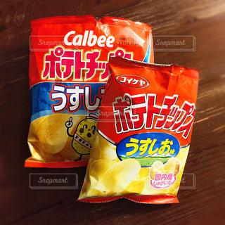 No.281655 おやつ