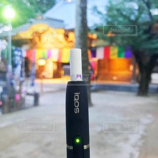 タバコの写真・画像素材[556245]