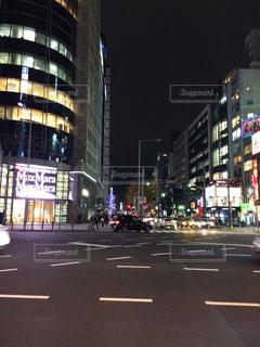 夜の写真・画像素材[281811]
