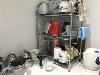 給湯室の写真・画像素材[973583]