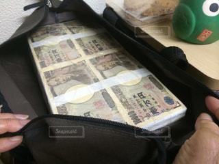 お金の写真・画像素材[282288]