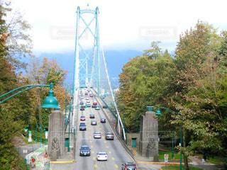 橋の写真・画像素材[282936]