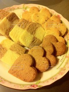 ほっこり手作りクッキーの写真・画像素材[326389]