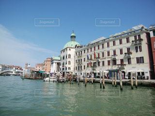ヴェネツィアの風景の写真・画像素材[1664659]