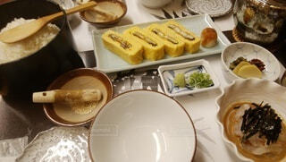 美味しそうな日本食の写真・画像素材[4292057]