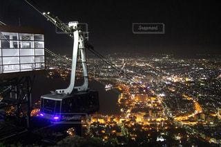 函館の夜景の写真・画像素材[968752]