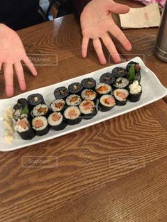 食べ物の写真・画像素材[283624]