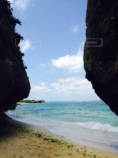 海の写真・画像素材[286609]