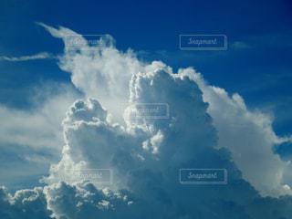 空の写真・画像素材[375555]