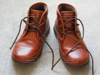 靴の写真・画像素材[385773]
