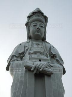 高崎山の写真・画像素材[395093]